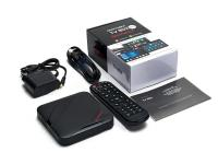 Приставка Rerflect TV BOX ZW 2.16 (Cмарт ТВ)